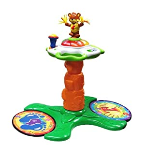 VTech Sit to Stand Dancing Tower