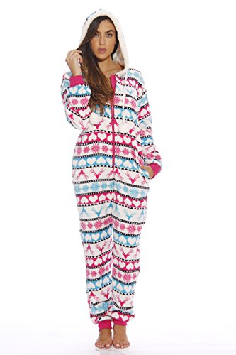 Just Love Adult Onesie Pajamas
