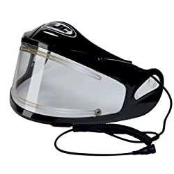 HJC Electric Shield Symax Snow Racing Snowmobile Helmet Accessories