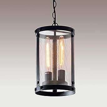 claxy ecopower vintage mesh chandelier foyer pendant. Black Bedroom Furniture Sets. Home Design Ideas