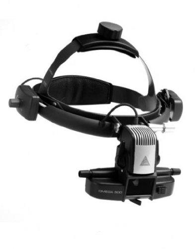 Heine Omega 500 Led Wired Headset