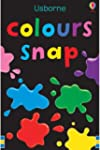 Colours Snap (Usborne Snap Cards)