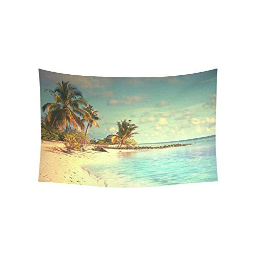 41wbyMAKc-L The Best Beach Themed Tapestries You Can Buy