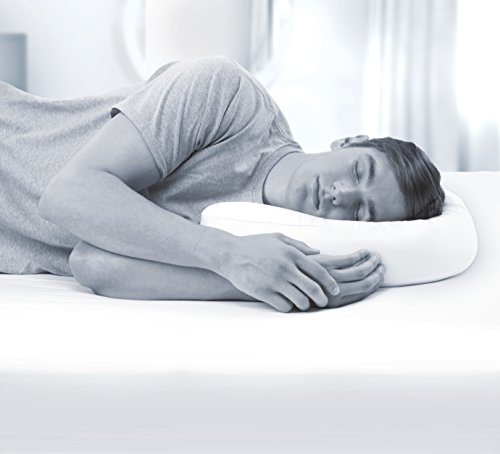 New Side Sleeper Pro Air Pillow As Seen On Tv Home