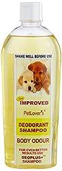 Pet Lovers Deodorant, 200 ml