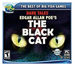 Dark Tales: Edgar Allen Poe&#39;s The Black Cat