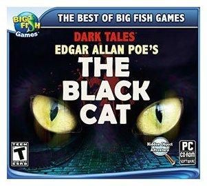 Dark Tales: Edgar Allen Poe's The Black Cat