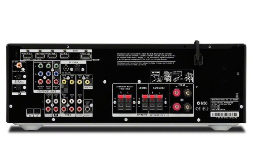 sony str dh520 ampli tuner av home cin ma 7 1 hdmi noir. Black Bedroom Furniture Sets. Home Design Ideas