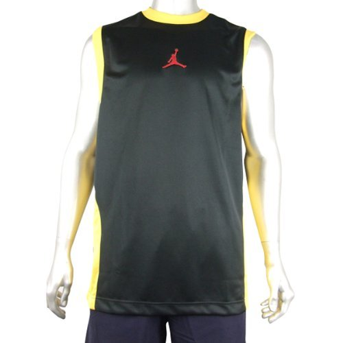 Mens Nike Air Jordan Jumpman Vest Top Tee Size S-XXL