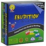 Erudition Board Game