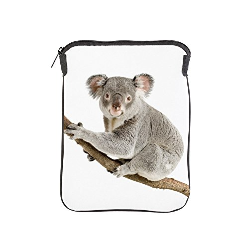 ipad-1-2-3-4-air-ii-sleeve-case-2-sided-koala-bear-on-branch