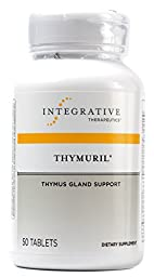 Integrative Therapeutics - Thymuril® - 50 tablets (FFP)