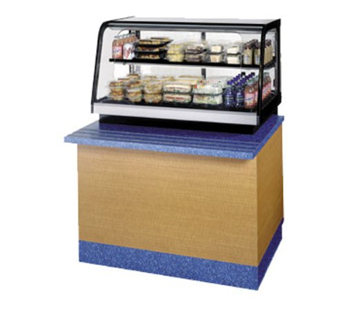 Federal Industries Crb3628Ss Signature Series Counter Top Refrigerated Self-Serv