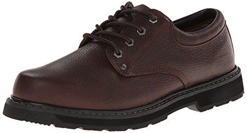 Dr. Scholl'S Men'S Harrington Work Shoe,Bushwacker,11.5 M Us