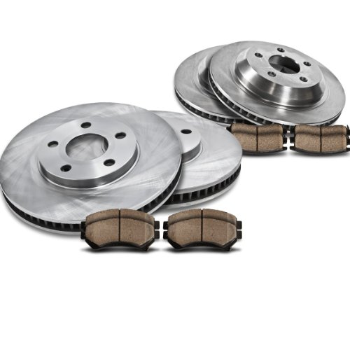 Brake Pads And Rotors Prices >> So2 S Sxi Reviews Callahan Front Rear Oe Replacement