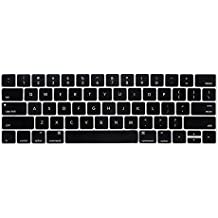 Saco Chiclet Keyboard Skin For Apple MacBook Pro MLH12HN/A Laptop 2016 (Core I5/8GB/256GB/Mac OS/Integrated Graphics...