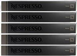 Nespresso Coffee Pods 50 pcs Roma