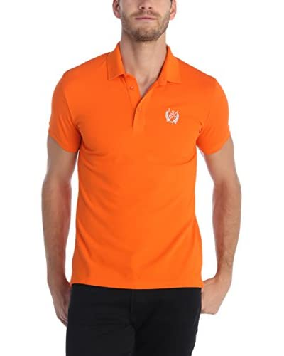 SIR RAYMOND TAILOR Polo [Arancione]