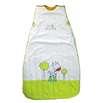0-6 mths Baby Nursery Boys Lollipop Lane Pale Blue snug Sleeping Bag 2.5 tog