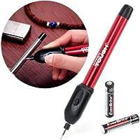 HyperTough 3.0V Cordless Precision Engraver