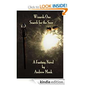 FREE KINDLE BOOK: Wizards One Search for the Seer