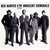 echange, troc Ben Harper & The Innocent Criminals - Lifeline (inclus DVD)