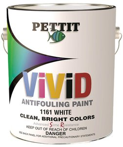 Pettit Paint Vivid, White, Gallon 1161GL (Pettit Protect compare prices)
