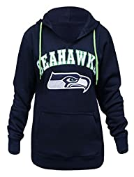Sport Wings Womens Seattle Seahawks V…
