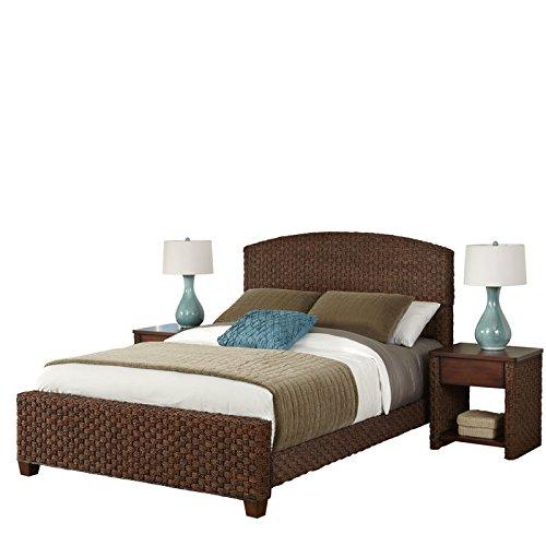 pc eco friendly bedroom set king 82 in l x 91 5 in w x 52 5 in