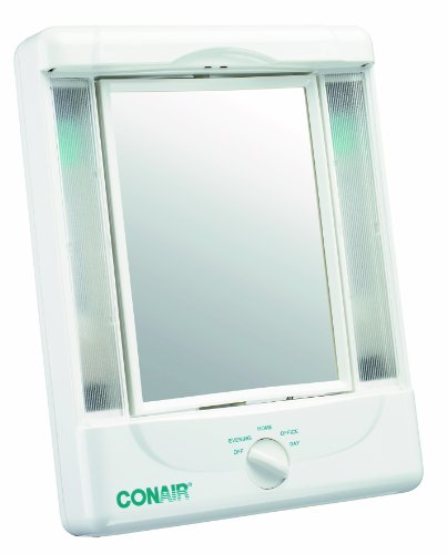 conair-illumina-collection-two-sided-makeup-mirror-with-4-light-settings