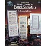 img - for Cross Stitch, Basic Guide to Band Samplers book / textbook / text book