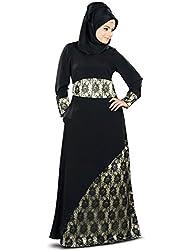 MyBatua Womens Traditional Khalidah Abaya Burka Online