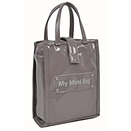 BABY ON BOARD Sac à langer MY MINI BAG Taupe