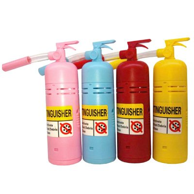 Dust Extinguisher Mini Portable Vacuum Cleaner Remover Sucker front-34289