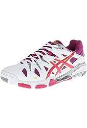 ASICS Women's Gel Sensei 5 Volley Ball Shoe