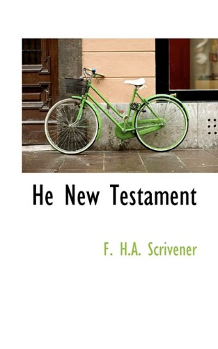 He New Testament