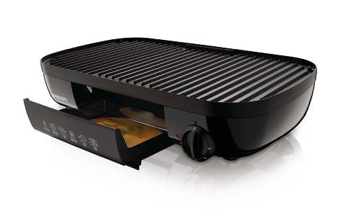 barbecue electrique grille reversible. Black Bedroom Furniture Sets. Home Design Ideas