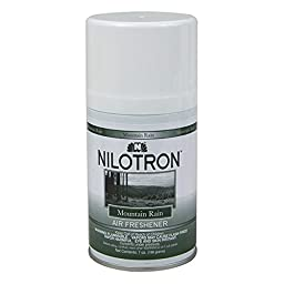 Nilotron Aerosol Refill - Mountain Rain Scent