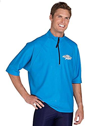 Big Mens Rash Guard Shirts