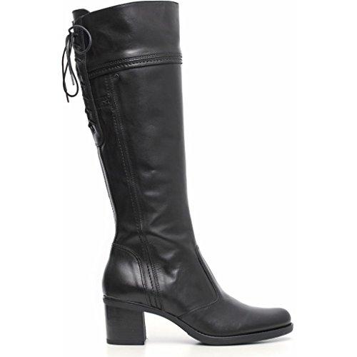 Scarpe donna Nero Giardini stivali a616440d nero o beige autunno inverno 2017, EU 36