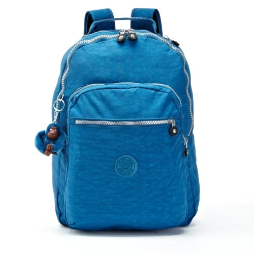 Amazon.com: Kipling Seoul Large Backpack With Laptop Protection in