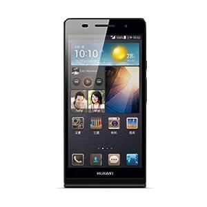 Huawei Ascend P6 Unlocked smartphone 1.5GHz Quad