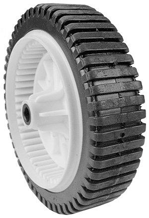 "Lawn Mower 8""X2"" Drive Wheel Replaces Ayp/Roper/Sears 150340"