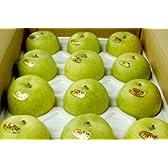 京都産  京たんご梨 二十世紀 5kg 大玉12個入り化粧箱