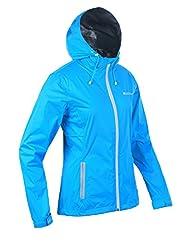 Mountain Warehouse Rapture Womens Waterproof Jacket