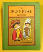 The Simple Prince by Jane Yolen cover image