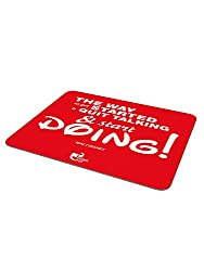 Thinkpot The way to get started - Walt Disney Mousepad