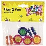 PARTY 20016 25547 PF - Jojo's, 6 Stück