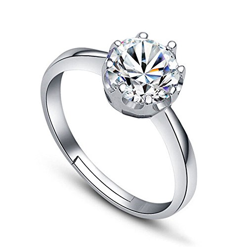 victoria-echo-womens-cubic-zirconia-anniversary-wedding-band-engagement-ring-sets-925-sterling-silve