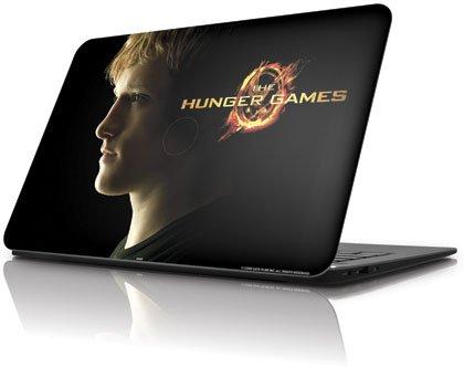 Skinit The Hunger Games -Peeta Mellark Vinyl Laptop Skin for Dell XPS 13 Ultrabook